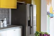 Фото 33 80 идей дизайна кухни 12 кв.м.: как спланировать помещение