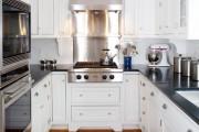 Фото 7 80 идей дизайна кухни 12 кв.м.: как спланировать помещение