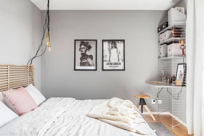 Правильно расположенная мебель по феншую обеспечит Вам полноценный отдых