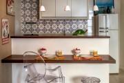 Фото 9 80 идей дизайна кухни 12 кв.м.: как спланировать помещение