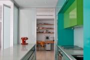 Фото 8 55 идей дизайна кухни 12 кв.м.: как спланировать помещение