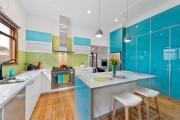 Фото 16 70 идей мебели для кухни: стили, виды, материалы