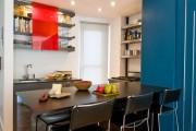 Фото 34 80 идей дизайна кухни 12 кв.м.: как спланировать помещение