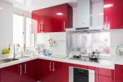 Фото 31 80 идей дизайна кухни 12 кв.м.: как спланировать помещение