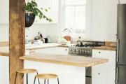 Фото 13 80 идей дизайна кухни 12 кв.м.: как спланировать помещение