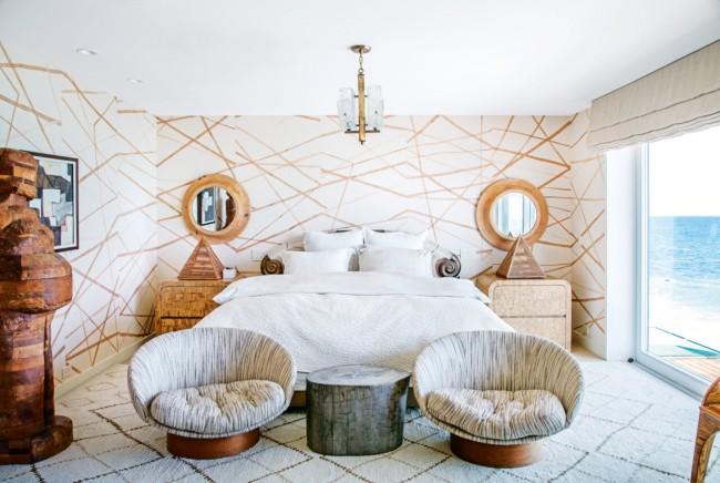 Прежде чем расставлять мебель, тщательно обдумайте все нюансы комфорта и эстетики