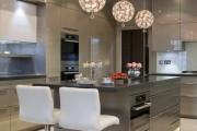 Фото 35 80 идей дизайна кухни 12 кв.м.: как спланировать помещение
