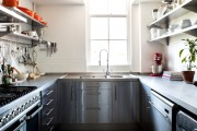 Фото 20 80 идей дизайна кухни 12 кв.м.: как спланировать помещение