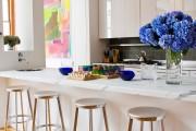 Фото 3 80 идей дизайна кухни 12 кв.м.: как спланировать помещение
