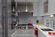 Фото 26 80 идей дизайна кухни 12 кв.м.: как спланировать помещение