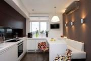 Фото 28 80 идей дизайна кухни 12 кв.м.: как спланировать помещение