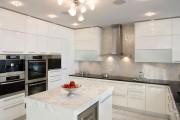 Фото 29 80 идей дизайна кухни 12 кв.м.: как спланировать помещение