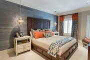 Фото 5 60+ идей дизайна спальни площадью 12 кв.м. (фото)