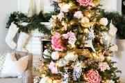Фото 5 105 идей как украсить елку в 2019 году: яркие, креативные идеи