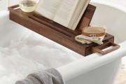 Фото 6 85 идей аксессуаров для ванной комнаты: создаем уют и красоту