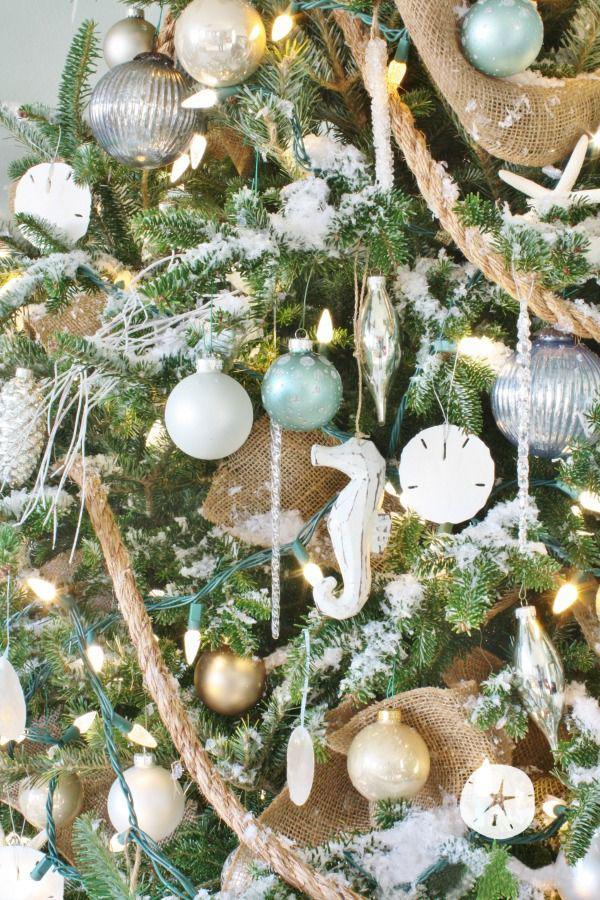 Светящаяся гирлянда - изюминка на любой елке