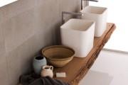 Фото 7 85 идей аксессуаров для ванной комнаты: создаем уют и красоту