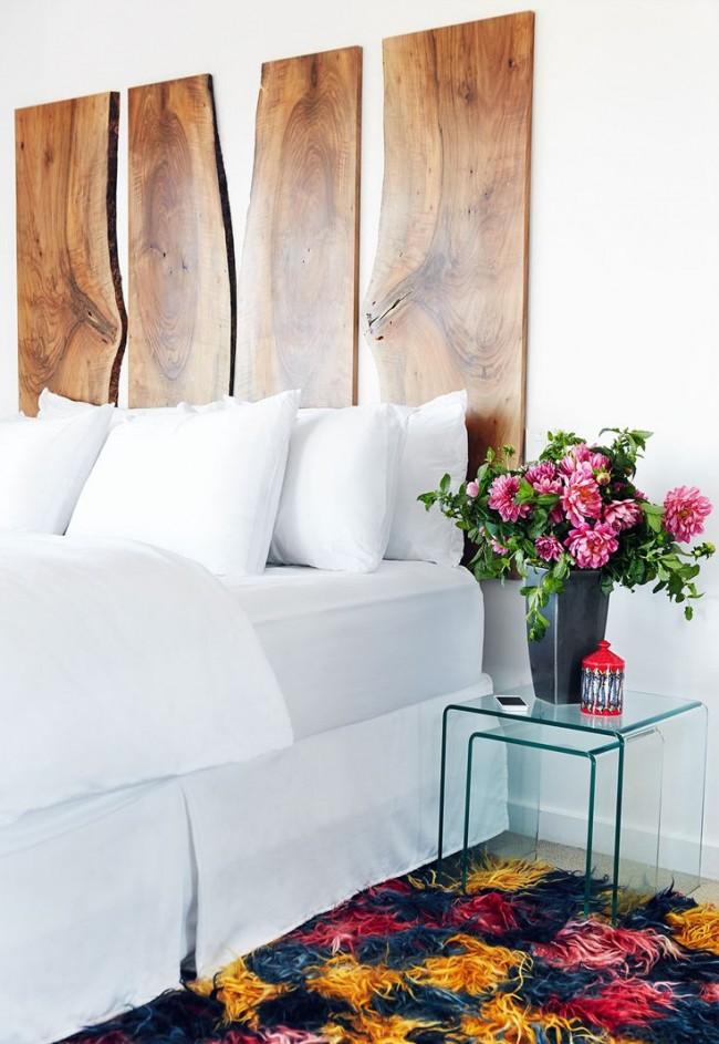 Белая спальня - это облако нежности в вашем доме