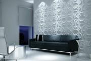 Фото 15 50+ идей 3d панелей для стен в интерьере