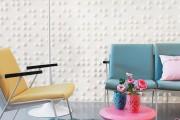 Фото 4 50+ идей 3d панелей для стен в интерьере