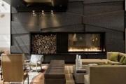 Фото 18 50+ идей 3d панелей для стен в интерьере