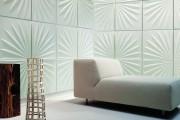 Фото 14 50+ идей 3d панелей для стен в интерьере