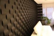 Фото 20 50+ идей 3d панелей для стен в интерьере