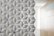 Фото 7 50+ идей 3d панелей для стен в интерьере