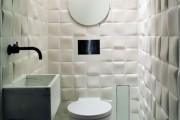 Фото 12 50+ идей 3d панелей для стен в интерьере