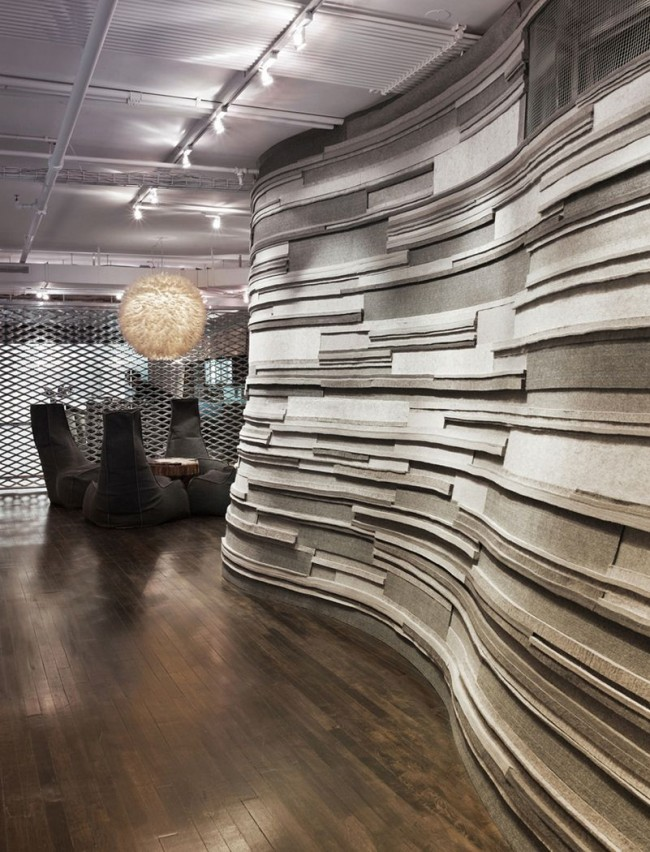 Специально разработанные всемирно известными дизайнерами панели, помогают воплощать в жизнь самые смелые архитектурные замыслы