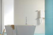 Фото 24 50+ идей 3d панелей для стен в интерьере