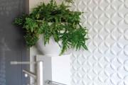 Фото 22 50+ идей 3d панелей для стен в интерьере