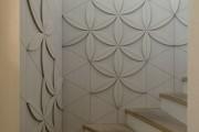 Фото 17 50+ идей 3d панелей для стен в интерьере