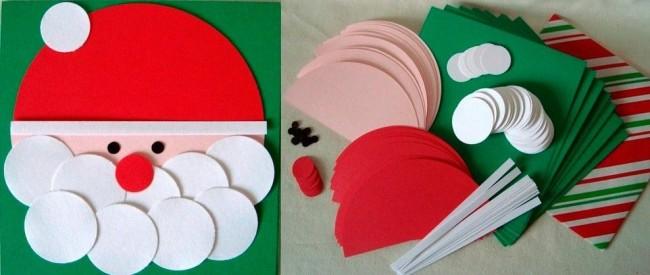 65 идей новогодних игрушек из бумаги своими руками
