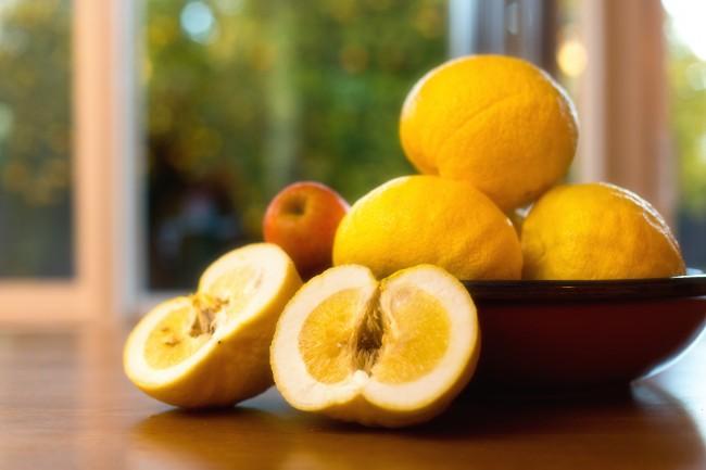 Плоды Пандерозы