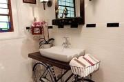 Фото 22 85 идей аксессуаров для ванной комнаты: создаем уют и красоту