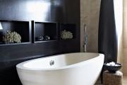 Фото 23 85 идей аксессуаров для ванной комнаты: создаем уют и красоту