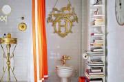 Фото 24 85 идей аксессуаров для ванной комнаты: создаем уют и красоту