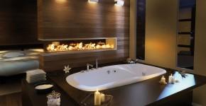 85 идей аксессуаров для ванной комнаты: создаем уют и красоту фото