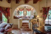 Фото 18 55 идей оформления арки в квартире своими руками (фото)