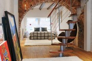 Фото 1 55 идей оформления арки в квартире своими руками (фото)