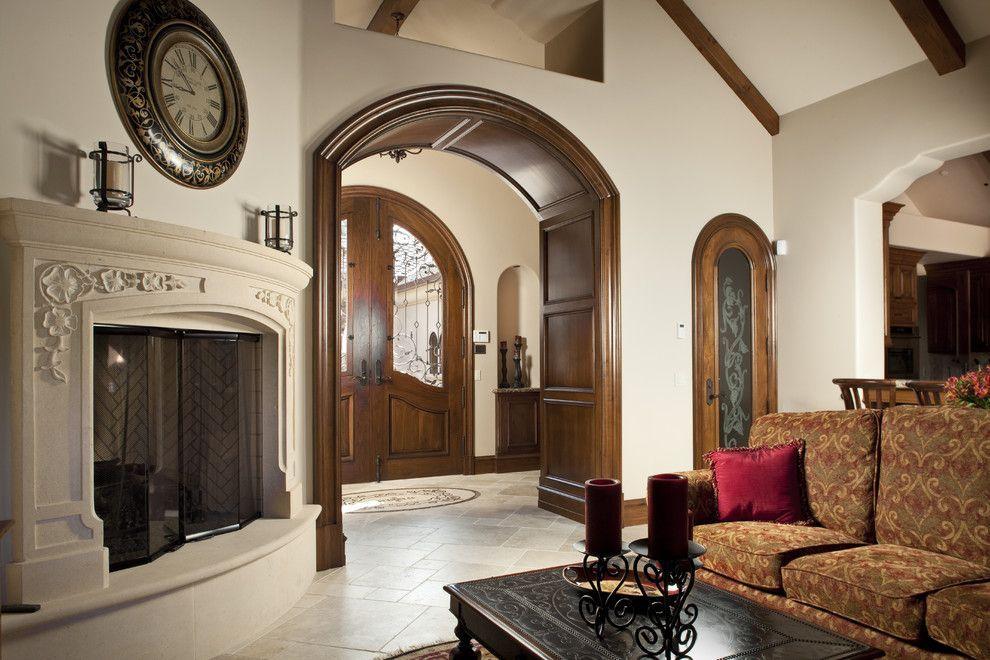 Арки фото дизайн интерьера гостиной