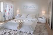 Фото 27 60+ идей интерьера белой спальни: элегантная роскошь (фото)