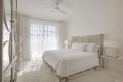 Фото 8 60+ идей интерьера белой спальни: элегантная роскошь (фото)