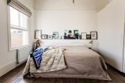 Фото 25 60+ идей интерьера белой спальни: элегантная роскошь (фото)
