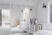 Фото 13 60+ идей интерьера белой спальни: элегантная роскошь (фото)