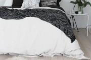 Фото 16 60+ идей интерьера белой спальни: элегантная роскошь (фото)