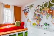 Фото 19 70+ декоративных наклеек для интерьера на стены (фото, видео)