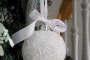 Фото 5 50+ идей декупажа елочных шаров своими руками