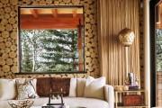 Фото 40 70+ идей дерева в интерьере: традиционные и нестандартные решения